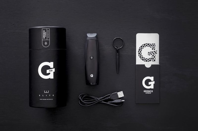 Packaging du GPen Elite