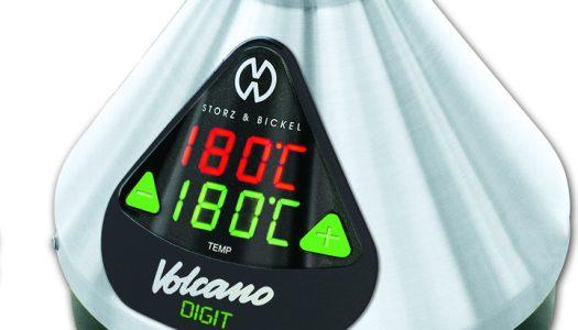 Quelle est la meilleure température pour vaporiser ?