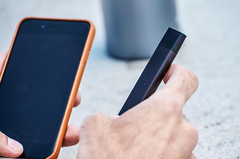 Pourquoi acheter un vaporisateur portable